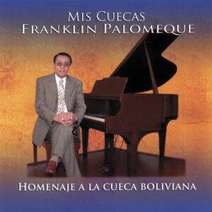 Franklin Palomeque 歌手頭像