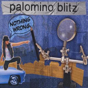 Palomino Blitz 歌手頭像