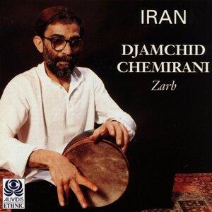 Djamchid Chemirani 歌手頭像