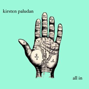 Kirsten Paludan 歌手頭像