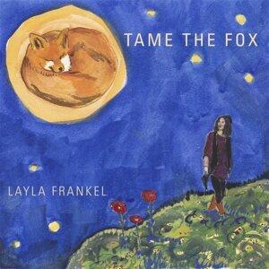 Layla Frankel 歌手頭像