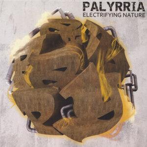 Palyrria 歌手頭像