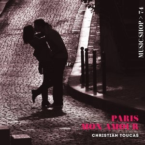 Christian Toucas 歌手頭像