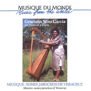 Graciana Silva Garcia 歌手頭像
