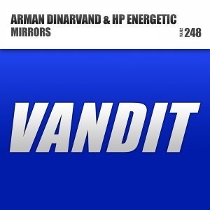 Arman Dinarvand, HP Energetic 歌手頭像