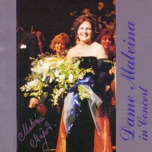 Dame Malvina Major, Brian Law, Auckland Philharmonia Orchestra 歌手頭像