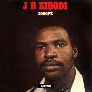 Jean-Baptiste Zibodi 歌手頭像