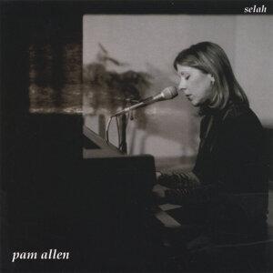 Pam Allen 歌手頭像