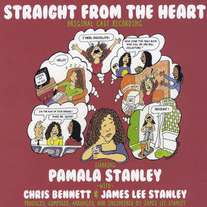 Pamala Stanley, James Lee Stanley, Chris Bennett 歌手頭像