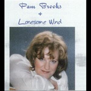 Pam Brooks 歌手頭像