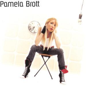 Pamela Brott 歌手頭像