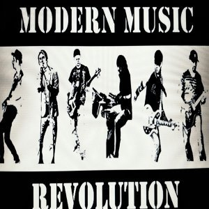 Modern Music Revolution 歌手頭像