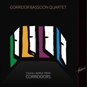 Corridor Bassoon Quartet 歌手頭像