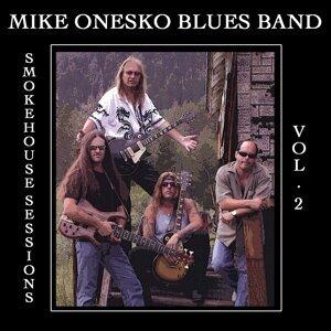 Mike Onesko 歌手頭像