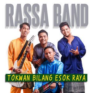 Rassa Band 歌手頭像