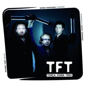 Terça Feira Trio 歌手頭像