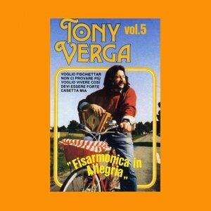 Tony Verga 歌手頭像