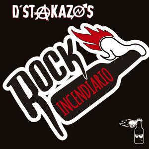 D'Stakazos 歌手頭像