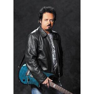 Steve Lukather (史蒂夫路卡瑟)