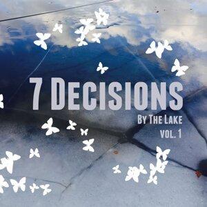 7 Decisions 歌手頭像