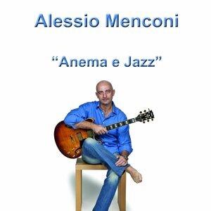 Alessio Menconi 歌手頭像