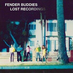 Fender Buddies 歌手頭像