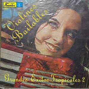 Violines Bailables 歌手頭像