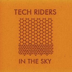 Tech Riders 歌手頭像