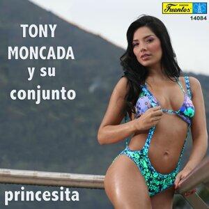 Tony Moncada y Su Combo 歌手頭像