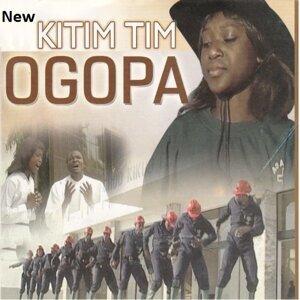 New Kitim Tim 歌手頭像