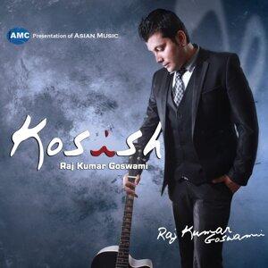 Raj Kumar Goswami 歌手頭像