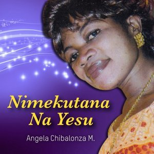 Angela Chibalonza M. 歌手頭像