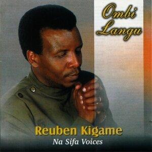 Reuben Kigame Na Sifa Voices 歌手頭像