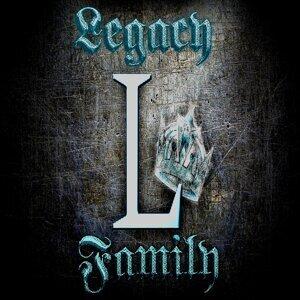 Legacy Family 歌手頭像