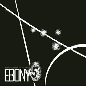 Louis Sclavis, Ebony-5t 歌手頭像