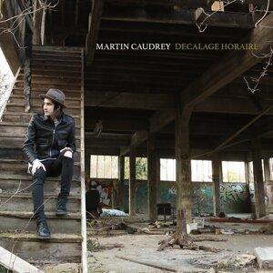 Martin Caudrey 歌手頭像