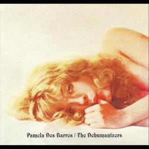 Pamela Des Barres, The Dehumanizers 歌手頭像