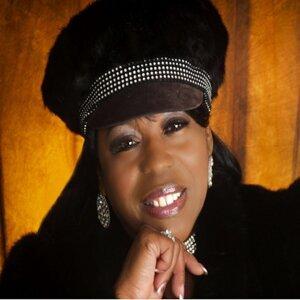 Pamela Donald-Dixon 歌手頭像