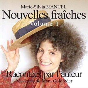 Marie-Silvia Manuel 歌手頭像