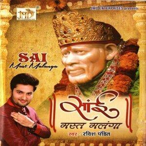Ravish Pandit 歌手頭像