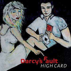 Darcy's Fault 歌手頭像