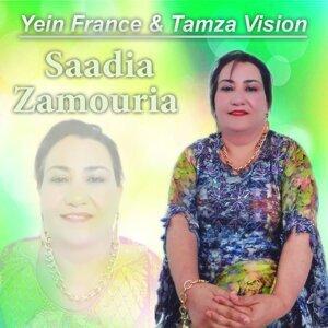 Saadia Zamouria 歌手頭像
