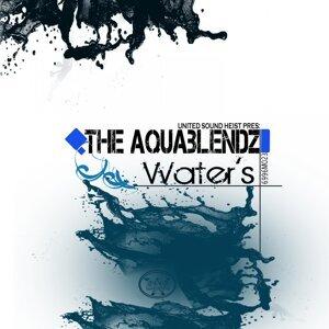 The AquaBlendz 歌手頭像