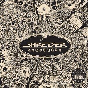Shred'er 歌手頭像