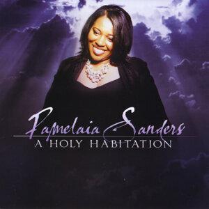 Pamelaia Sanders 歌手頭像