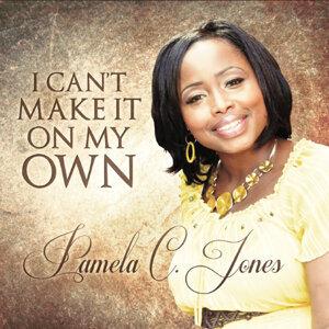Pamela C. Jones 歌手頭像