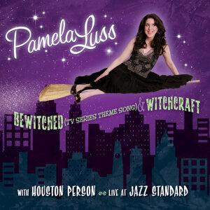 Pamela Luss 歌手頭像