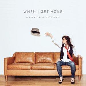 Pamela Machala 歌手頭像