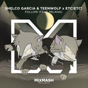 Shelco Garcia & Teenwolf x ETC!ETC! 歌手頭像