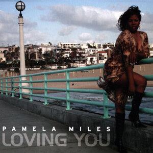 Pamela Miles 歌手頭像
